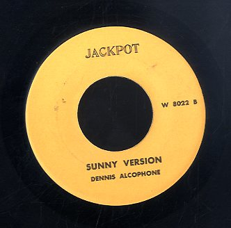 DENNIS ALCAPONE / DERRICK MORGAN [Sunny Version / Big Eleven]