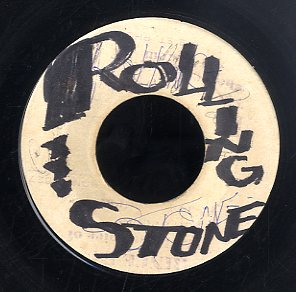 PRINCE BUSTER [Rolling Stone / Spider And The Fly]