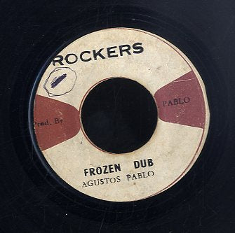 AGUSTS PABLO [Frozen Dub / Hot Dub]