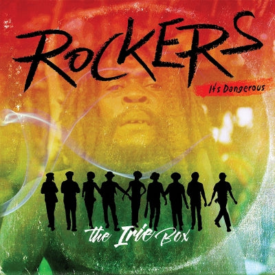 V A ( JACOB MILLER. PETER TOSH . JUNIOR BYLES.  GREGORY ISAACS ) [Rockers]