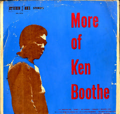 KEN BOOTHE [More Of Ken Boothe]