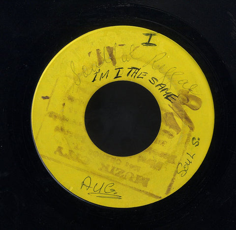 SOUND DIMENSION / WEBBER SISTERS [Soulfull Reggae ( Soulful Strut ) / Come On]