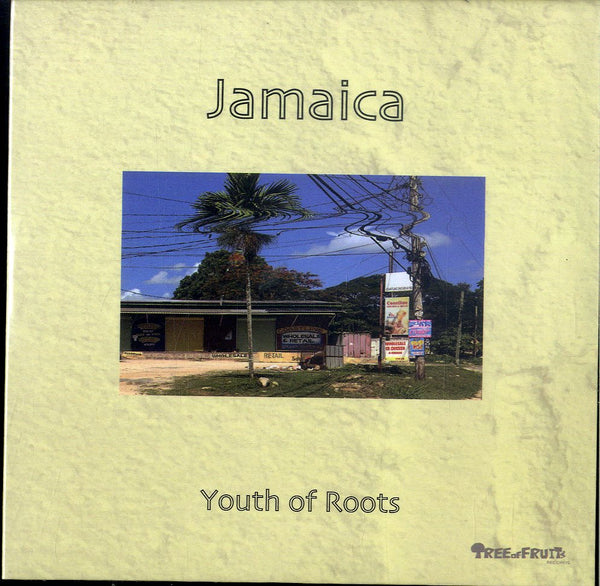 YOUTH OF ROOTS [Jamaica Feat Rudebwoy Face]