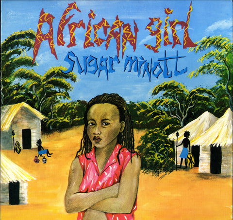 SUGAR MINOTT [African Girl]