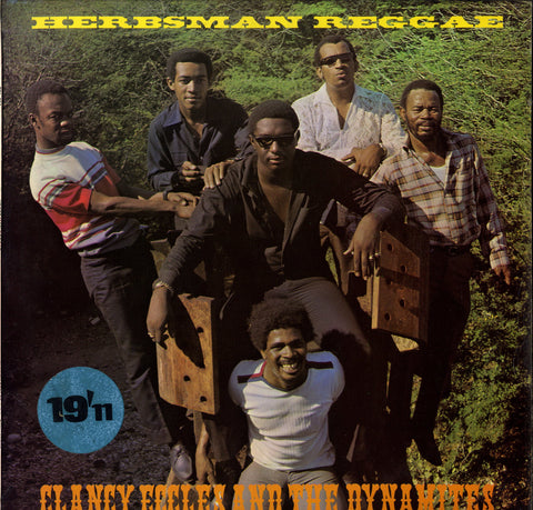 CLANCY ECCLES & THE DYNAMITES [Herbsman Reggae]