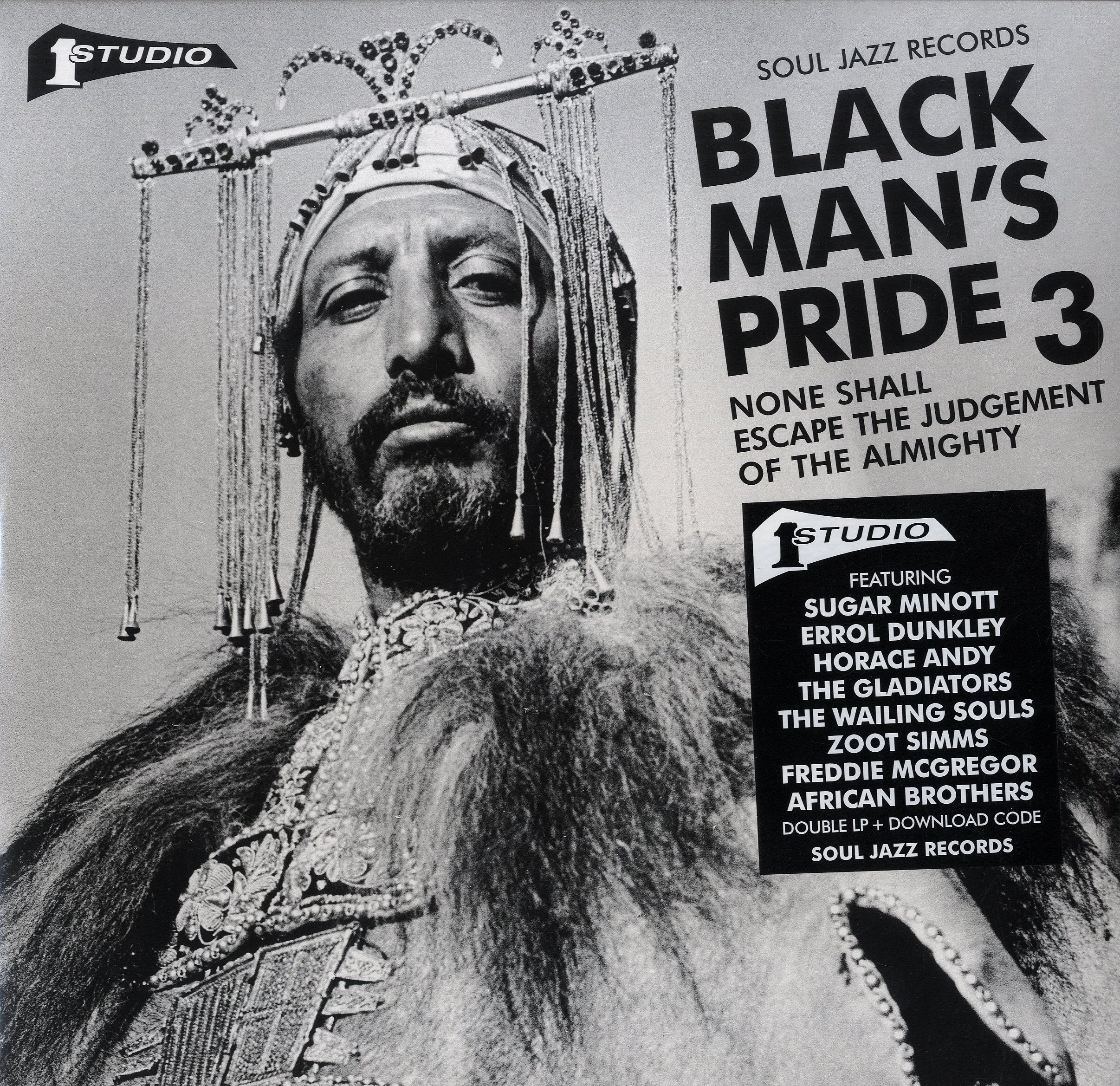 V. A.  [Black Man's Pride 3]