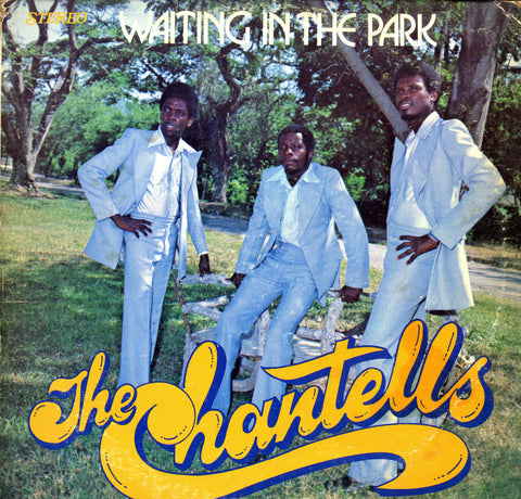 THE CHANTELLS [Waiting For The Park]