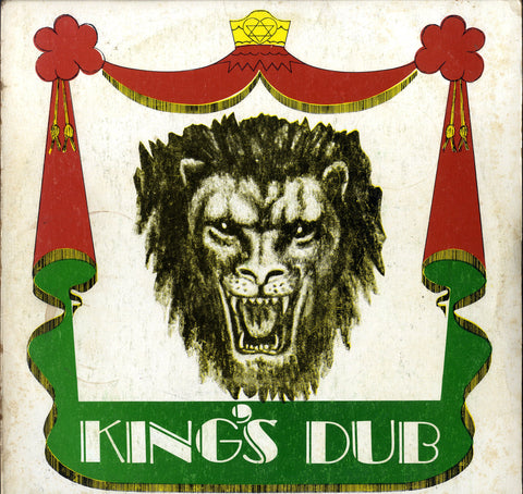 DUDLLEY SWABY PRESENTS [Kings Dub]