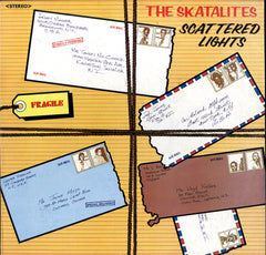 THE SKATALITES [Scattered Lights]