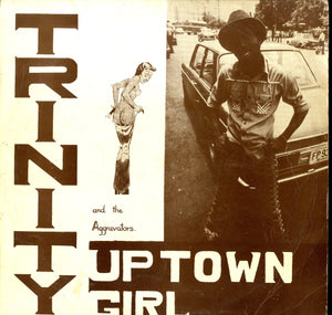TRINITY [Up Town Girl]