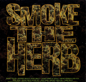 VARIOUS ARTISTS [Smoke The Herb]
