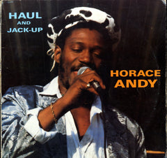 HORACE ANDY [Haul And Jack-Up]