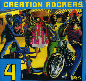 V.A. [Creation Rockers Volume 4]