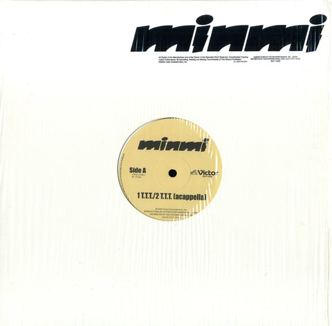 MINMI [T.t.t. / Zulu Mix / Love Song]