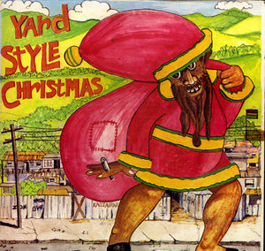 JAH IRIEST ARTISTS [Yard Style Christmas]