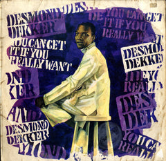 DESMOND DEKKER [You Can Get It If You Really Want]