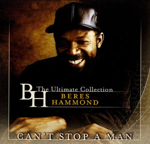 BERES HAMMOND [Can't Stop A Man ( Ultimate Collection )]