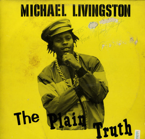 MICHAEL LIVINGSTON [The Plain Truth]