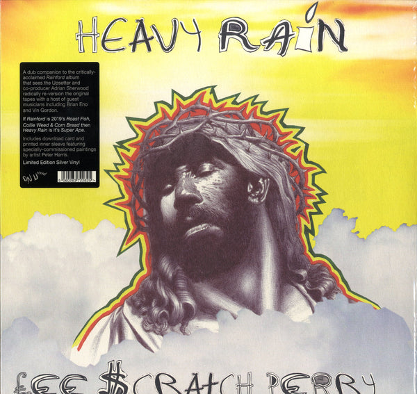 LEE SCRATCH PERRY [Heavy Rain]