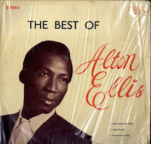 ALTON ELLIS [The Best Of Alton Ellis]
