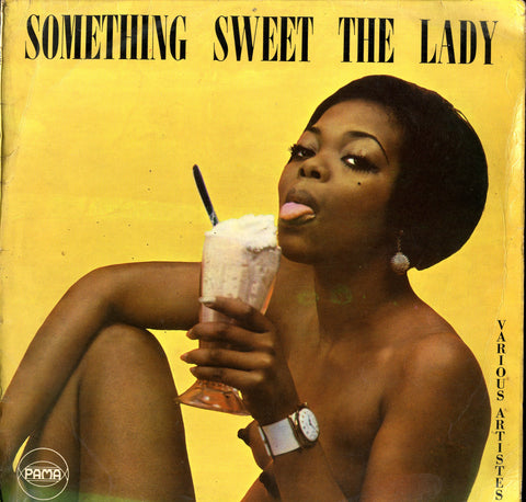 V.A. [Something Sweet The Lady]