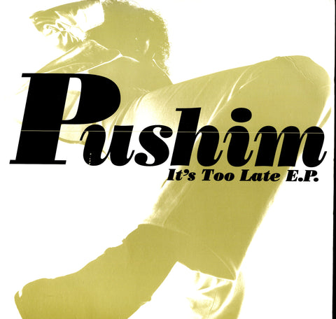 PUSHIM [Strong Woman]