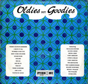 V.A [Oldies But Goodies Vol.2]