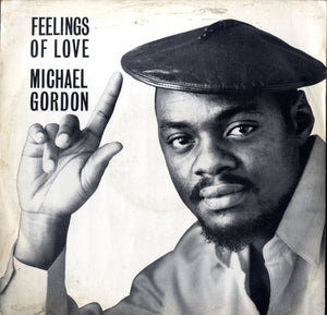 MICHAEL GORDON [Feelings Of Love]