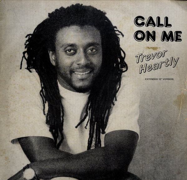 TREVOR HARTLEY [Call On Me / Sailor Man]