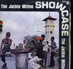 JACKIE MITTOO [Show Case]