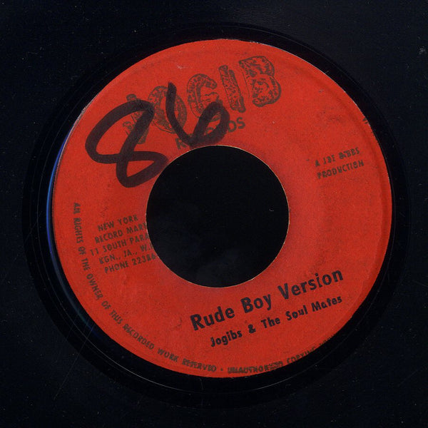 3RD & 4TH GENEARATION [Rudie's Medley]