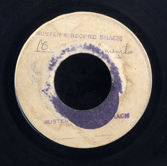 PRINCE BUSTER [Ten Commandments  / Rygin]