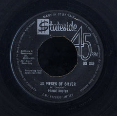 PRINCE BUSTER [30 Pieces Of Silver / Everybody Ska]