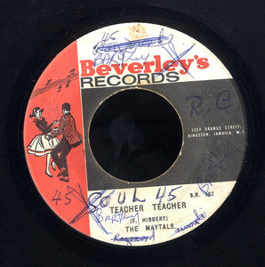 THE MAYTALS [Teacher Teacher]