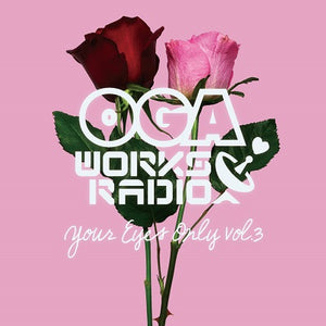 oga works radio -your eyes only vol.3-