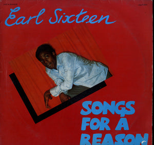 EARL SIXTEEN [Songs For A Reason]