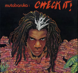MUTABARUKA [Check It !]