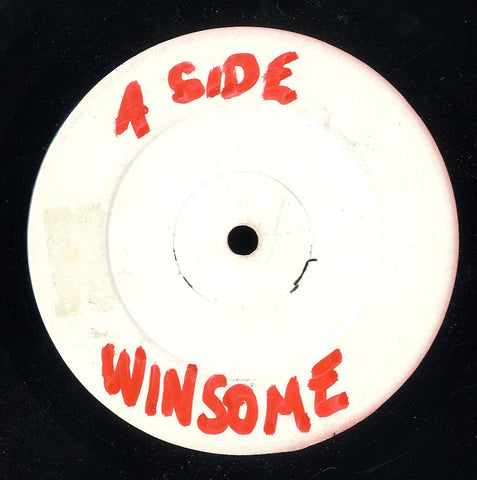PURE SILK FEAT. WINSOME [One Girl Too Late]