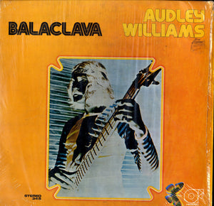 AUDLEY WILLIAMS [Balaclava]