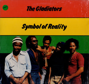 THE GLADIATORS [Symbol Of Reality]