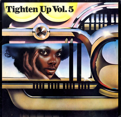 V. A. [Tighten Up Vol. 5]