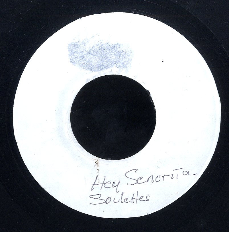 RITA MATHE SOULETTS / RITA ANDERSON [Hey Senorita / Spring Is Coming On]