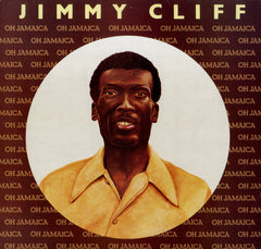 JIMMY CLIFF [Oh Jamaica]