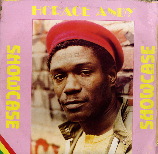 HORACE ANDY [Showcase]