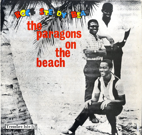 THE PARAGONS [On The Beach]
