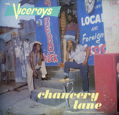 THE VICEROYS [Chancery Lane]