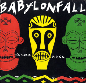 JUNIOR ROSS [Babylone Fall]