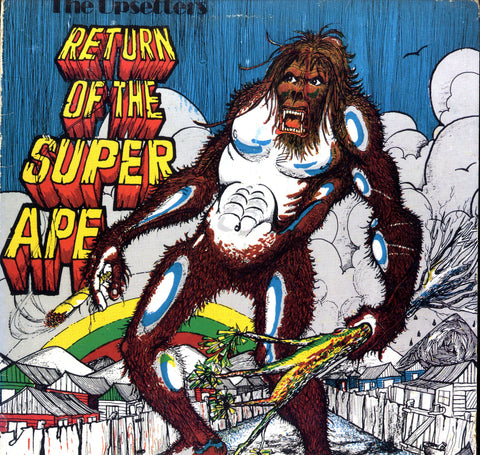 UPSETTERS [Return Of The Super Ape]