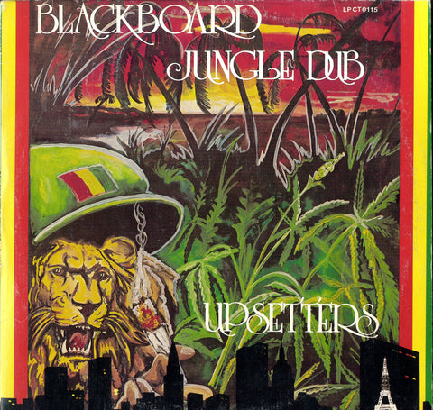 UPSETTERS [Blackboard Jungle]