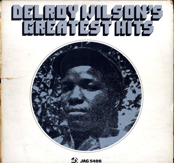 DELROY WILSON [Greatest Hits]